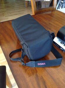 Sigma 150-500mm f5-6.3 Prince George British Columbia image 3