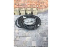Armoured Electrical Cable 3 Core..various sizes available.