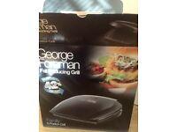 NEW George Forman