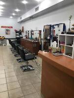 Hairdresser or Barber