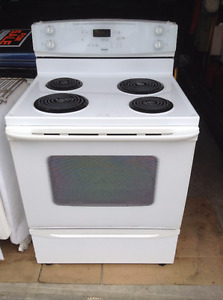 Kenmore stove (Entertain offers)