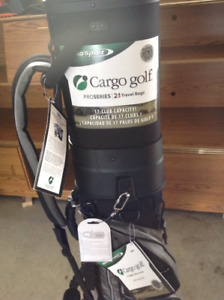 Cargo  Travel Golf Bag.pefect for your golfing holidays,