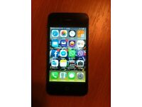 Iphone 4 32gb unlocked for any network