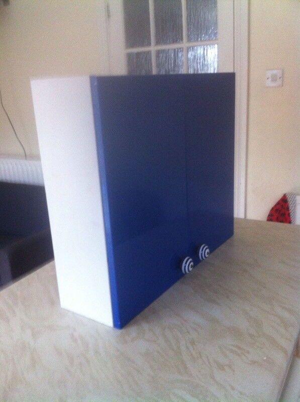 Wall unit / cupboard