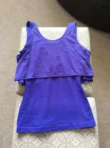 IVIVVA - GIRLS TANK TOP (SIZE 14)