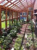 Eco-Village :)