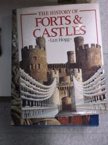FORTS & CASTLES BOOK