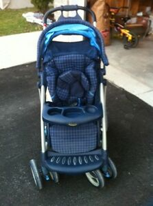 Graco stroller for sale ! Can be delivered