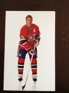 Montreal Canadiens Guy Charboneau for sale  Saskatoon