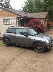 2009 MINI Mini Cooper S Hatchback