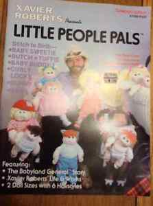 NEW LITTLE PEOPLE PALS BOOK