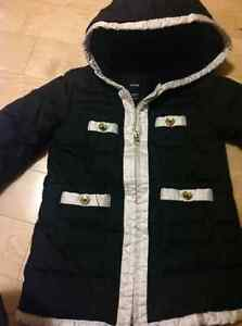 Baby Gap size 18 - 24 months girls warmest winter coat