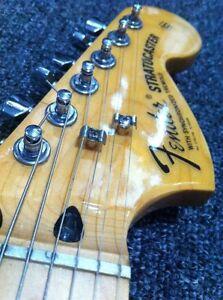 Fender Strat / stratocaster Japan  Cambridge Kitchener Area image 5