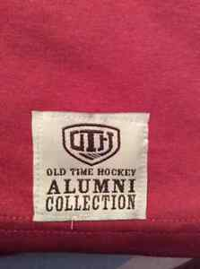 "New ""Old time Hockey"" Vintage  Habs alumni t-shirts Kawartha Lakes Peterborough Area image 4"