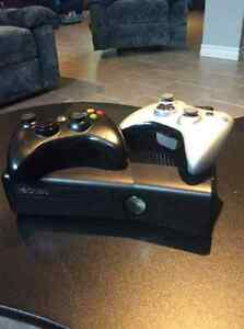 Console Xbox 360 Kinect