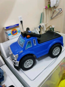 Ford F250 Toy Truck For Kids