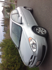 2009 Accent for sale