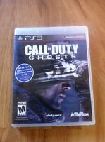COD: Ghosts for Sale!