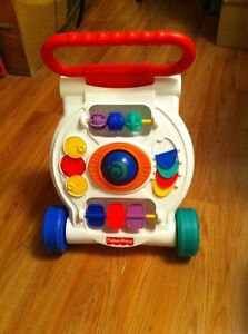 Fisher Price Walker Peterborough Peterborough Area image 1