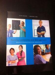 Nipissing University RPN to RN bridge program textbooks Kitchener / Waterloo Kitchener Area image 6