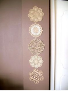 WANTED...DOILIES
