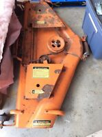 Kubota mowing deck for sale