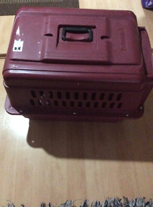 Petmate carrier(Kennel)