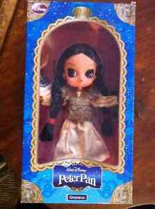 Groove Dal Collector Doll Disney Tiger Lily Indian Pocahontas