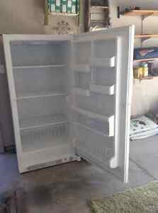 Frigidaire,  White Upright Freezer for Sale in St.Thomas
