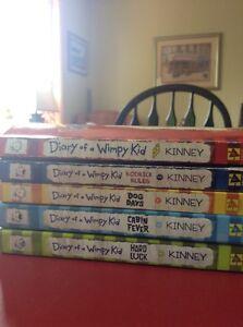 Kids Books Kingston Kingston Area image 4
