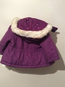 New OshKosh 3 in 1 Winter Jacket  West Island Greater Montréal image 2