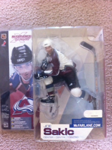 Mcfarlane NHL Chase Colorado Avalanche