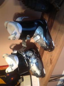 Women's Ski Boots