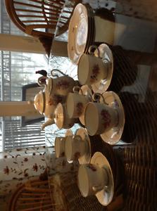Set de café ou thé