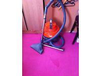 VAX commercial vacuum