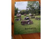Bonhams theAutumn Stafford Sale 2015