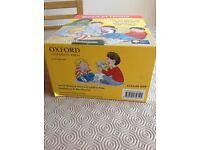 Oxford reading tree series £25