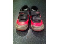 Clarks boots size 7.5 F