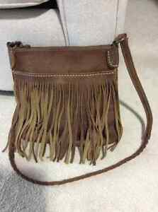 Roots Hippy Tribe Purse
