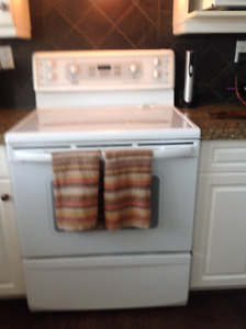 Selling all, high end appliances, due to full,kitchen Reno.