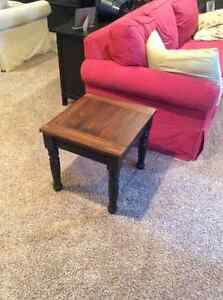 Coffee table with end tables Kitchener / Waterloo Kitchener Area image 3