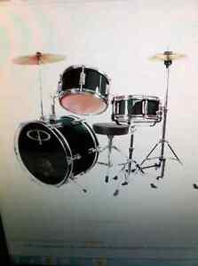Kids Starter Drum Set
