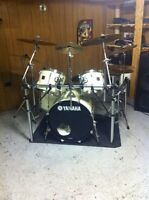 Yamaha drum kit for sale or trade