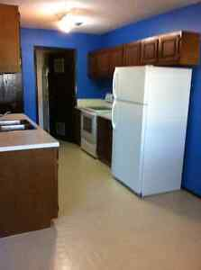 2 Bedroom Across from University of Lethbrige