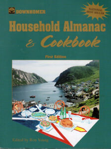 Downhomer Household Almanac & Cookbook