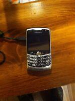 Telus BlackBerry