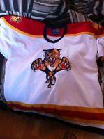 Florida Panther NHL hockey jersey