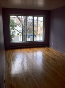 600$ - 3 1/2 for rent in Lasalle