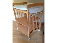 Stokke Baby changing station