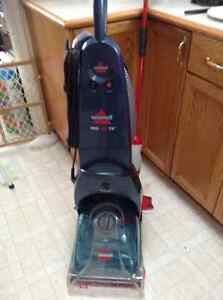 electric carpet cleaner